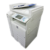 中古モノクロコピー機