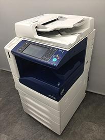 富士ゼロックス 中古カラーコピー機 DocuCentre-V C5575