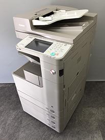 キヤノン 中古モノクロコピー機iR-ADV 4225F
